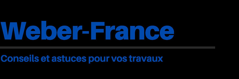 Weber-France-logo